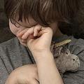 日本で子どものうつ病やADHDが急増 親からの愛情不足が原因か