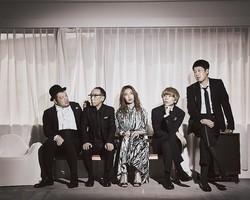 小籔&くっきー!も参加、川谷絵音プロデュースのバンド・ジェニーハイ『Mステ』初登場