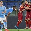 ローマが「ローマダービー」で勝利 敗れたラツィオは今季4位以上が消滅
