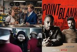 【今週末の新作映画】『キャプテン・アメリカ』のヒーローとヴィランがタッグを組むアクションスリラーなど