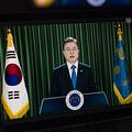 射殺事件めぐる韓国人の怒りの矛先は文大統領か 命より南北関係を重視?