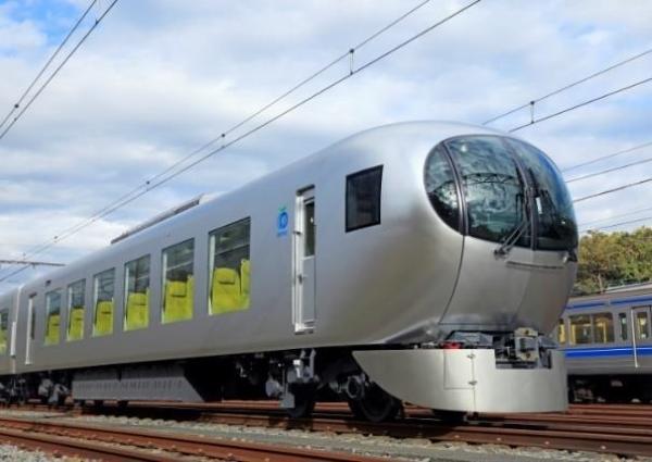 西武新宿線第1事件