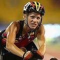 パラリンピックで活躍したベルギーの女性が、自ら安楽死を選び亡くなった/Francois Nel/Getty Images Europe/Getty Images