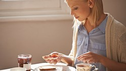 生理前のむくみも食生活で何とかできる?
