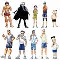 「チャンピオン」作家が描く錦織圭をサイトで公開 「バキ道」作者ら