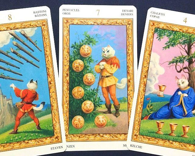 [画像] 【双子座】週間タロット占い《来週:2019年10月28日〜11月3日》の総合運&恋愛運