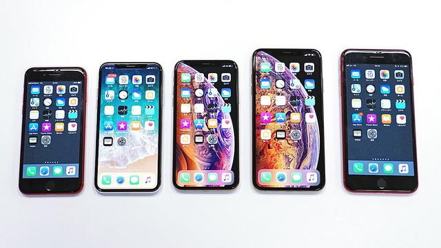 Iphone 画面 サイズ