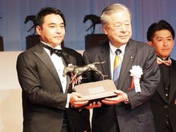 【JRA賞】インディチャンプ春は香港チャンピオンズマイルを目標
