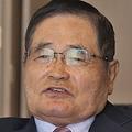 亀井静香氏が自民党に苦言