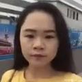 中国人活動家のドン・ヤオチョンさん。2018年にツイッターに公開した中国共産党を非難する動画の一部。EYEPRESS NEWS提供(2018年7月4日撮影、資料写真)。(c)EYEPRESS NEWS