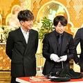 木村拓哉が「夜会」出演 香取慎吾・中居正広との「繋がり」に歓喜