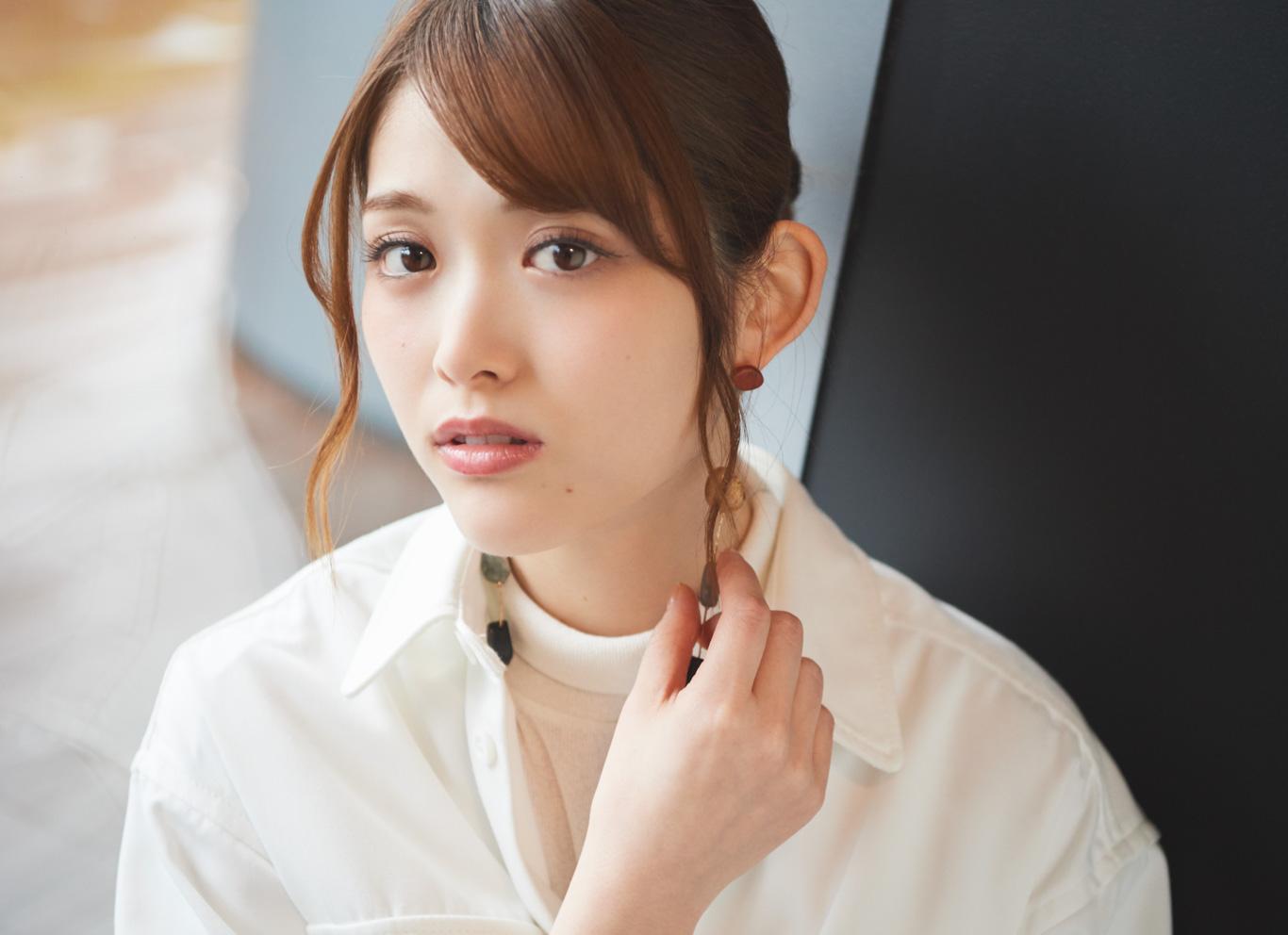 アイドルであることに負い目なんてない。乃木坂46・松村沙友理、女優としてのカタチ