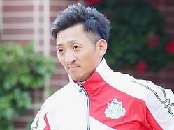 吉村智洋騎手