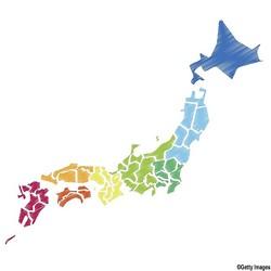 出生地の都道府県別ランキングを調べてみた