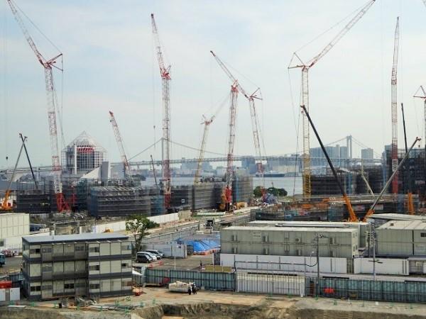 東京五輪、予算大幅オーバーの予感で不満爆発「3兆あったら津波被害者の住宅建てて熊本城復興して有り余るぐらいの保育士雇える」