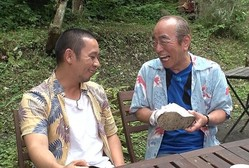 志村けんさんを偲んで。上島竜兵、千鳥らと全国に笑顔を運んだ旅番組を放送