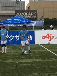 アルゼンチン、ブラジルからゴールを奪うことを誓った川村怜選手