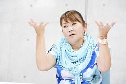「月収1億円超」の時代も 所属事務所を独立した山田邦子が語る