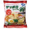 袋麺で作る栄養満点ラーメン