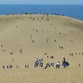 Tottori Sand Dunes 02