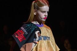 ノントーキョー 2020年春夏コレクション - カワイイが詰まった女の子のための「愛の戦士」
