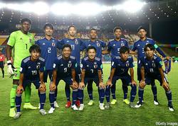 セネガル戦の結果に関わらず、日本の決勝トーナメント進出が決定