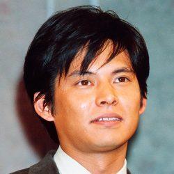 織田裕二が「世界陸上」から消える説が浮上するザ・芸能界なワケ