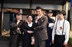 船越英一郎、究極の2時間ドラマ 初の本人役主演「愛と思いの集大成の作品」