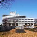 名古屋地検が入る名古屋法務合同庁舎=名古屋市中区