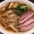 「鴨と水と葱」だけで作ったラーメン屋「鴨to葱」上野アメ横に登場