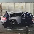 職務質問中に車を暴走させた疑い 逮捕の男は覚醒剤を使用していたか