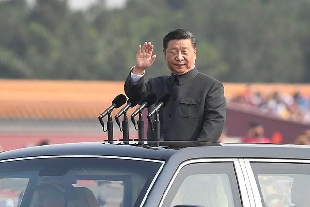 [画像] 日本共産党・志位和夫委員長が習近平・中国共産党を痛烈批判「尖閣諸島は疑いなく日本の領土だ」