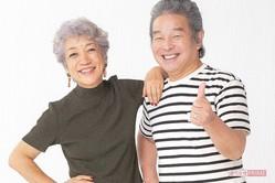 """尾藤イサオ&中尾ミエ、60年以上の付き合いで""""まるで夫婦""""な仲よし対談 ..."""