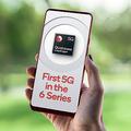シャープが低価格5Gスマホを発売?「Snapdragon 690」を搭載か