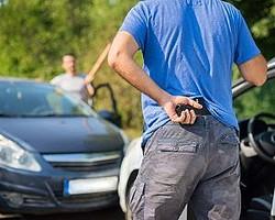 あおり運転、米国でも急増中。エアガンどころか射殺も頻発