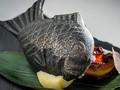 「フォアグラ鯛焼き」に心躍る