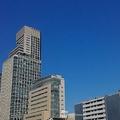 東京都心は9時半前に25℃超 東京や大阪で2019年初の真夏日予想