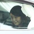 小室圭さんがコメントを発表した朝 眞子さまは普段どおり出勤