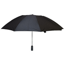 裏が表で表が裏で!濡れる面が裏側になって手が濡れずにしまえる「裏が表になる折りたたみ傘」