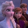 アナと雪の女王の続編「Frozen 2」公式予告編を公開