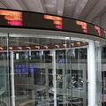 世界中で株式市場が乱高下している