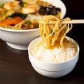 台湾人 拉麺ライスはアリ?ナシ?