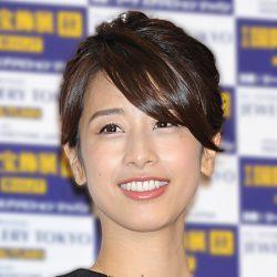 カトパン、来春のフジ連ドラで本格女優デビューが確定なワケ!