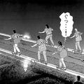 福本伸行氏の元アシスタント「47日間泊まり込みで仕事も」と告白