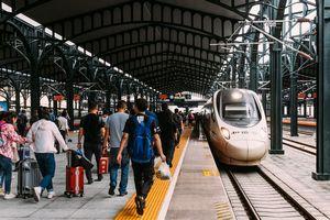 中国高速鉄道への大規模な投資は、失政と言われる「大躍進」と同じな ...