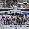 ブラジル1部のサッカークラブで16人がコロナに感染 3人はすでに治癒