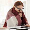 オフィスが寒いと太ってしまう可能性 代謝に大きな影響か