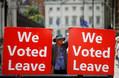 何としてでもEU離脱実現すべき、英国民の過半数支持=世論調査