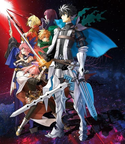 『Fate/EXTRA』系列,期间限定大甩卖中!游戏正编和下载内容最多关闭50%
