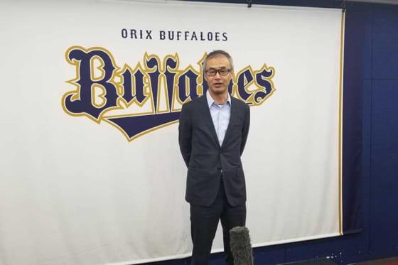 オリックス、西村監督の来季続投を発表 湊球団社長「監督だけの責任じゃない」